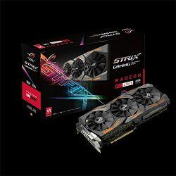 Grafička kartica STRIX-RX480-8G-GAMING