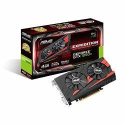 Grafička kartica Asus EX-GTX1050TI-O4G