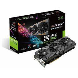Grafička kartica Asus STRIX-GTX1080-O8G-11GBPS