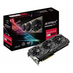 Grafička kartica Asus STRIX-RX580-T8G-GAMING