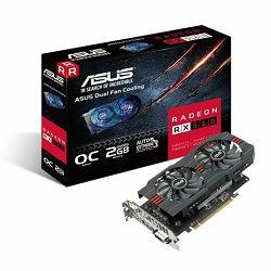 Grafička kartica Asus RX560-O2G