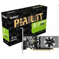 Grafička kartica Palit GT1030 2GB DDR5