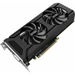Grafička kartica Palit GTX1060 DUAL 6GB DDR5