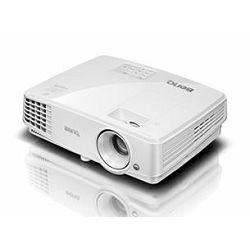 BenQ DLP projektor MX528 3D Ready
