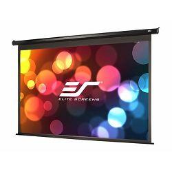 EliteScreens projekcijsko platno električno 278x157 Spectrum