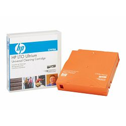 HPE LTO Tape cleaning universal