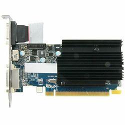 Grafička kartica SAPPHIRE AMD Radeon R5 230 1G DDR3 PCI-E HDMI / DVI-D / VGA, 625MHz / 667MHz, 64-bit, 1 slot passive, LITE