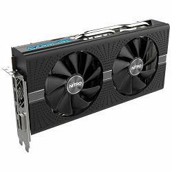 Grafička kartica SAPPHIRE AMD Radeon NITRO+ RADEON RX 570 8G GDDR5 DUAL HDMI / DVI-D / DUAL DP W/BP (UEFI)