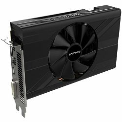Grafička kartica SAPPHIRE AMD Radeon PULSE ITX Radeon RX 570 4G GDDR5 HDMI / DVI-D / DP W/BP (UEFI)