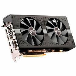 Grafička kartica SAPPHIRE Video Card AMD Radeon NITRO+ RX 590 8G GDDR5 DUAL HDMI / DVI-D / DUAL DP W/BP OC (UEFI)