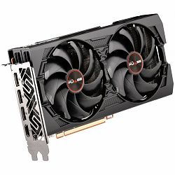 SAPPHIRE PULSE RADEON RX 5500 XT 8G GDDR6 HDMI / TRIPLE DP OC W/BP (UEFI)