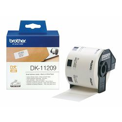 BROTHER DK11209 SMALL ADDRESS LABELS