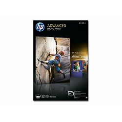 HP Advanced Photo Paper glossy 60sheet