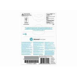 HP Advanced Photo Paper glossy 25sheet