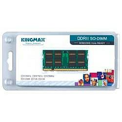 Memorija Kingmax SO-DIMM 2GB DDR2 800MHz 200-pin