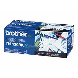 BROTHER TN130BK Cartridge black 2.500p