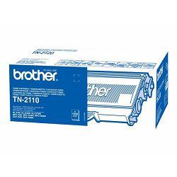 BROTHER TN2110 toner black foer HL2140
