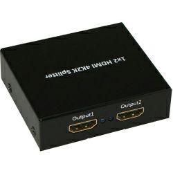 Roline HDMI dvosmjerni razdjelnik