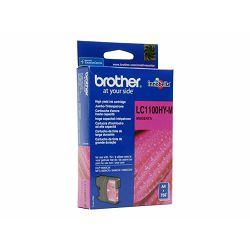 BROTHER LC1100M ink magenta standard