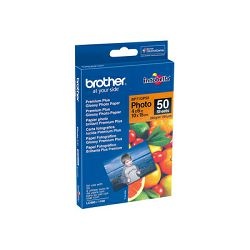 BROTHER BP71GP50 photo paper A6 50BL