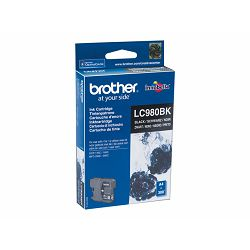 BROTHER LC-980 ink cartridge black