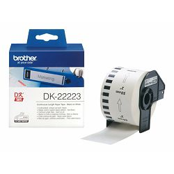 BROTHER DK22223 CONTINUOUS PAPER TAPE