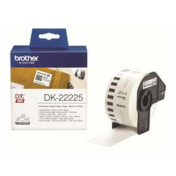BROTHER DK22225 CONTINUOUS PAPER TAPE