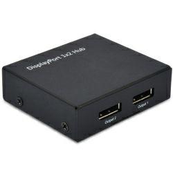 Roline VALUE DisplayPort razdjelnik, 2 smjera