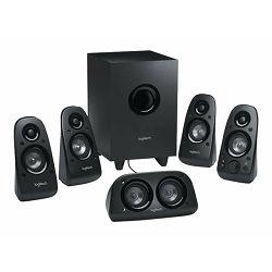 LOGI Z506 Surround Sound Speaker 5.1