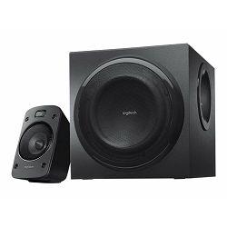 LOGI Z906 5.1 Surround Sound Speaker(EU)