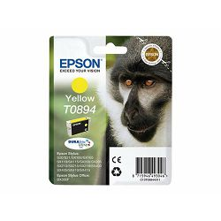 EPSON ink T089 yellow blister