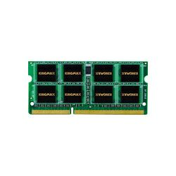 Memorija Kingmax SO-DIMM 4GB DDR3 1333MHz 204-pin