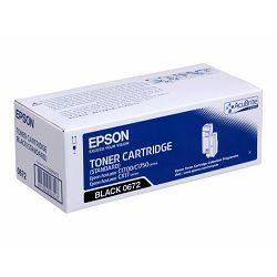 EPSON TONER BLACK C1700/C1750/CX17 0,7K