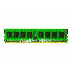 Memorija KINGSTON 4GB DDR3 1600MHz Non-ECC CL11