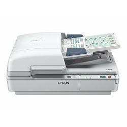 EPSON WorkForce DS-6500 Scanner A4