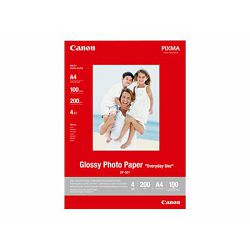 CANON GP-501 photo paper 4x6 10Sheet