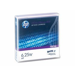 HPE LTO-6 Ultr 6.25TB MP RW Data Cartr