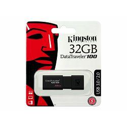 KINGSTON 32GB USB3.0 DataTraveler 100 G3