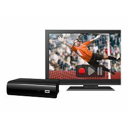 WD My Book AV-TV 1TB HDD