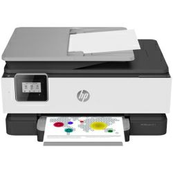 HP OfficeJet 8013 All-in-One pisač, A4, 18/10 str/min, c/b, 1200dpi, USB/LAN/WiFi