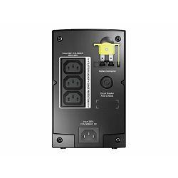 APC Back-UPS 300W/500VA 230V AVR