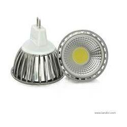 EcoVision LED Spot žarulja MR16, 3W, 3000K, 4-u-1 set