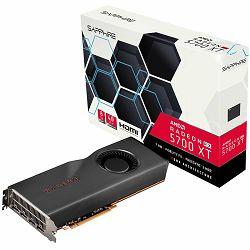SAPPHIRE RADEON RX 5700 XT 8G GDDR6 HDMI / TRIPLE DP (UEFI)