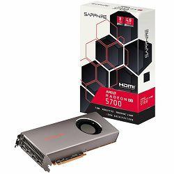 SAPPHIRE RADEON RX 5700 8G GDDR6 HDMI / TRIPLE DP (UEFI)