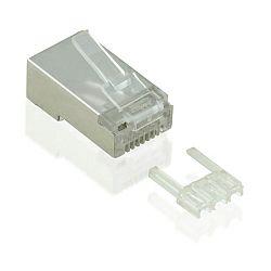 Roline VALUE STP Cat.6 modularni konektor (pakiranje 10 kom.)