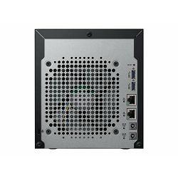 WD My Cloud EX4100 Case NAS 4-Bay