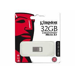 KINGSTON 32GB DTMicro USB 3.1/3.0 Type-A