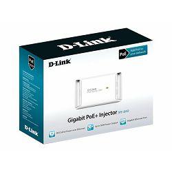 D-LINK 1-Port Gigabit 30W PoE Injector