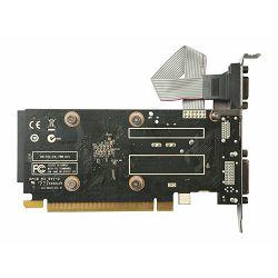 ZOTAC GeForce GT 710 ZONE Edition 2GB