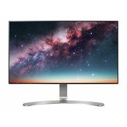 Monitor LG 24MP88HV-S 23.8i IPS FHD